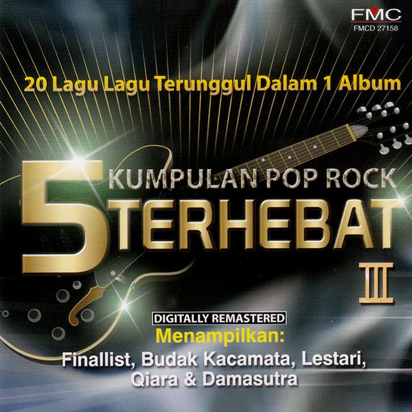 5 Kumpulan Pop Rock Terhebat 3