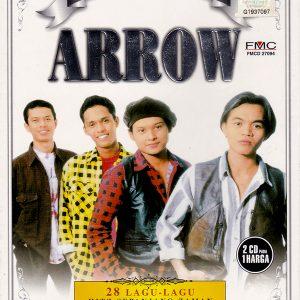 Arrow Kenangan Lalu