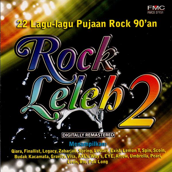 Rock Lelah 2