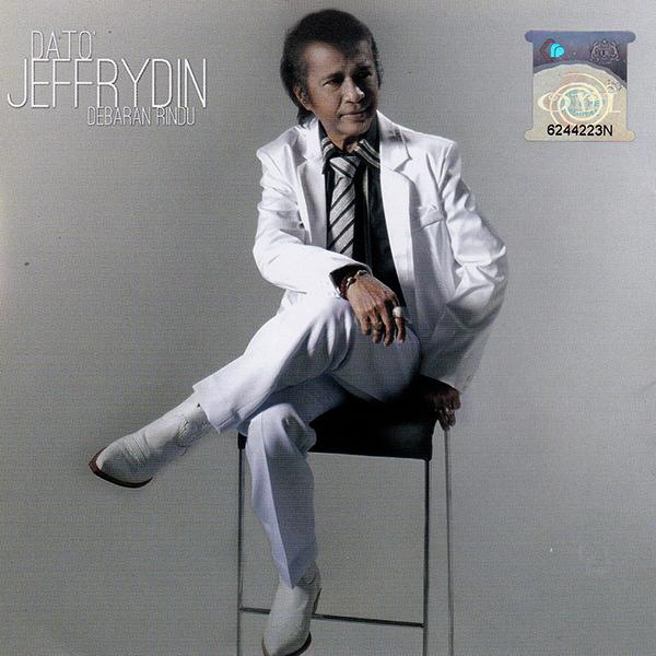 Dato Jeffrydin - Debaran Rindu