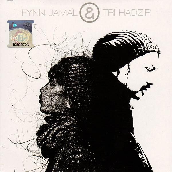Fynn Jamal & Tri Hadzir