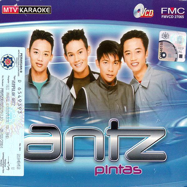 Antz - Pintas MTV Karaoke