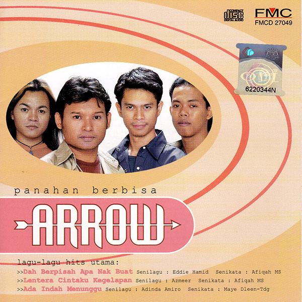 Arrow - Panahan Berbisa