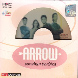 Arrow - Panahan Berbisa MTV Karaoke