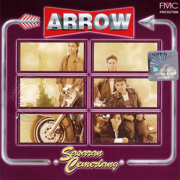Arrow - Sasaran Cemerlang