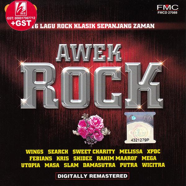 Awek Rock