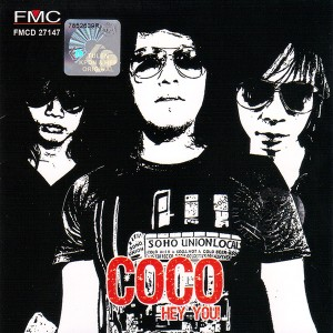 COCO - Hey You!