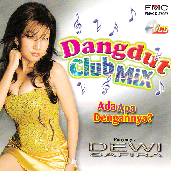 Dewi Safira - Dangdut Club Mix