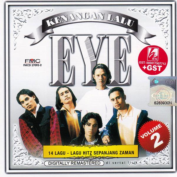 EYE - Kenangan Lalu Vol.2