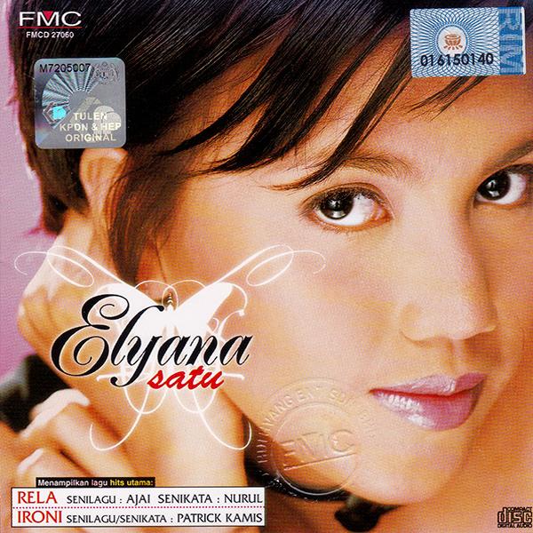Elyana - Satu