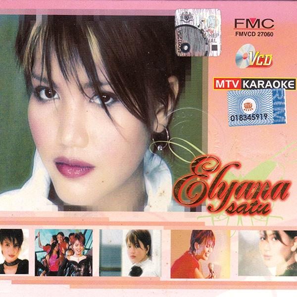 Elyana - Satu MTV Karaoke