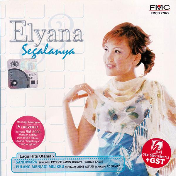 Elyana - Segalanya