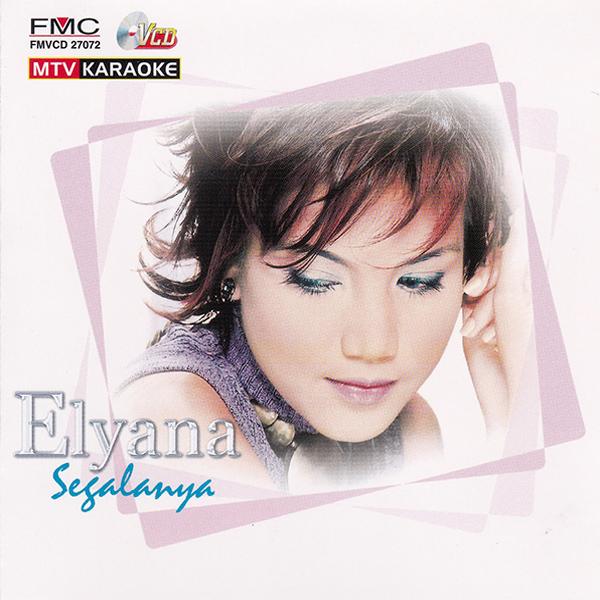 Elyana - Segalanya MTV Karaoke