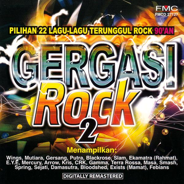 Gergasi Rock 2