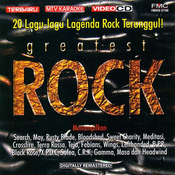 Greatest Rock