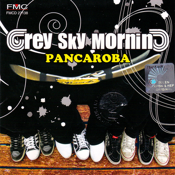 Grey Sky Morning - Pancaroba
