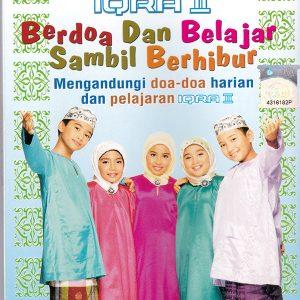 Kumpulan Ilham IQRA II