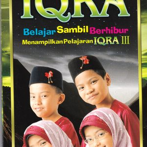 Kumpulan IQRA