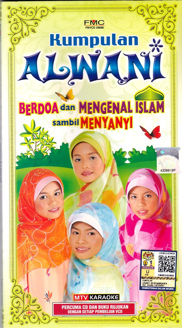 Kumpulan Alwani - Berdoa dan Menyanyi