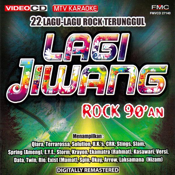 Lagi Jiwang Rock 90'an MTV Karaoke