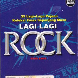 Lagi Lagi Rock MTV Karaoke