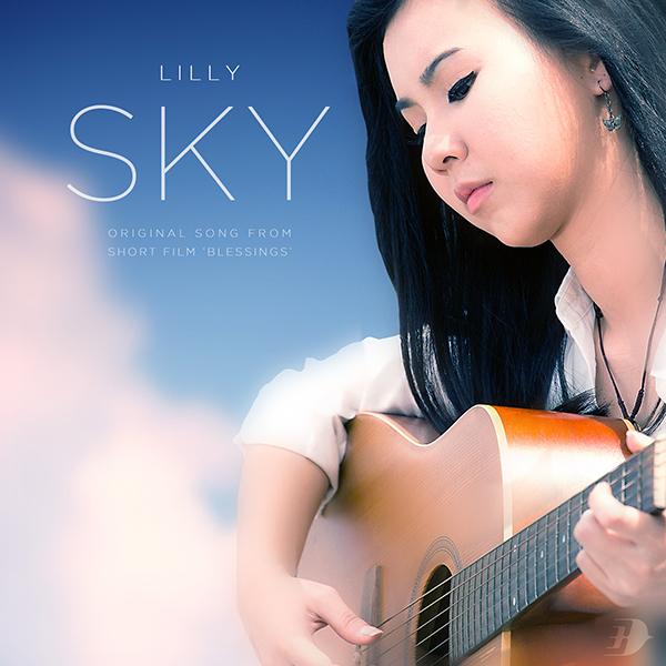 Lilly - Sky
