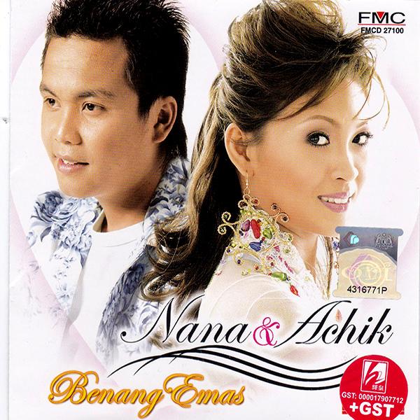 Nana & Achik - Benang Emas