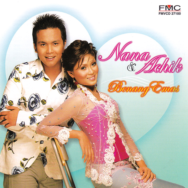 Nana & Achik - Benang Emas MTV Karaoke