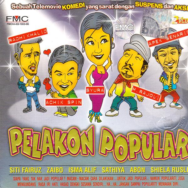 Pelakon Popular