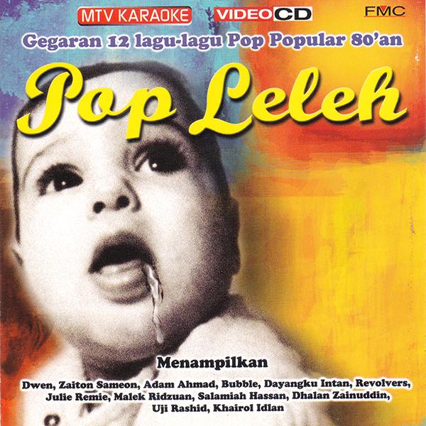 Pop Leleh MTV Karaoke
