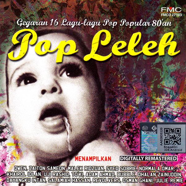 Pop Leleh