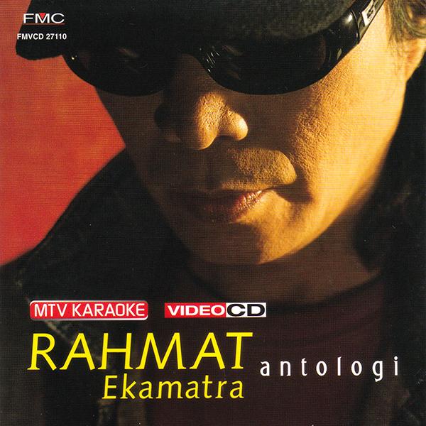 Rahmat Ekamatra - Antologi