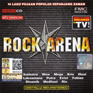 Rock Arena MTV Karaoke