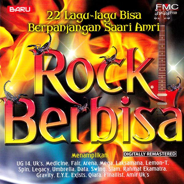 Rock Berbisa Saari Amri