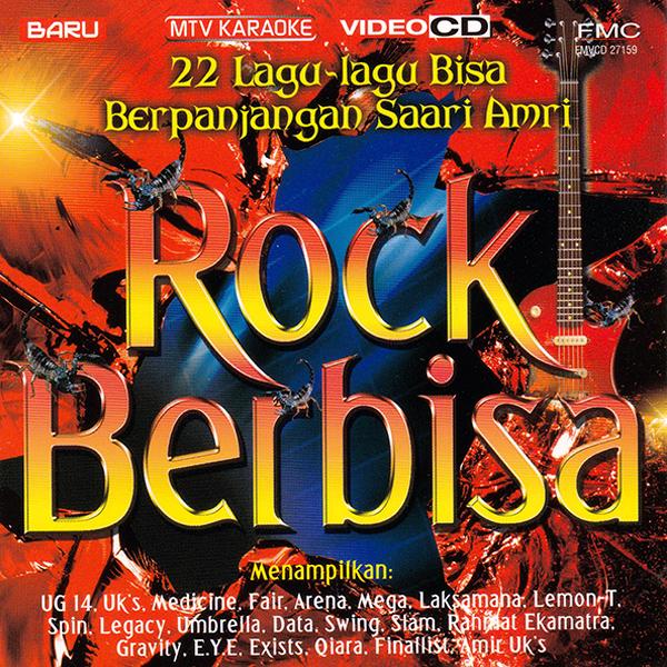 Rock Berbisa MTV Karaoke