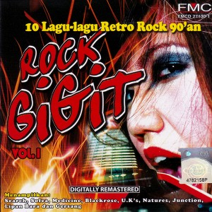 Rock Gigit Vol.1