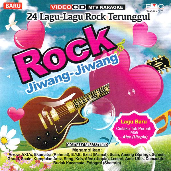 Rock Jiwang Jiwang MTV Karaoke