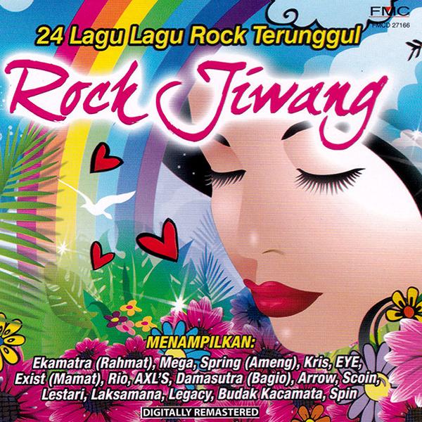 Rock Jiwang