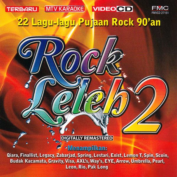 Rock Leleh 2 MTV Karaoke