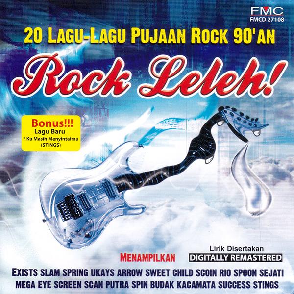 Rock Leleh