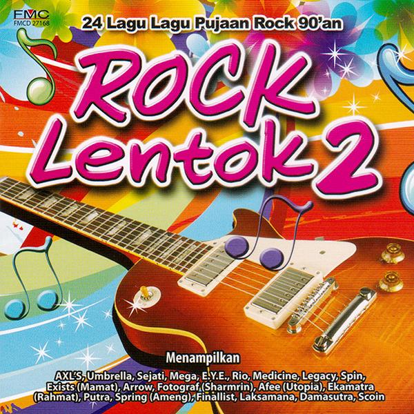 Rock Lentok 2