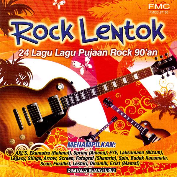 Rock Lentok