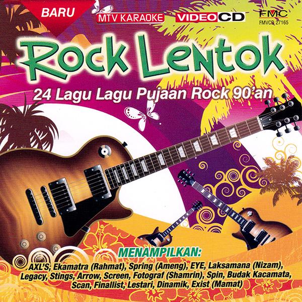 Rock Lentok MTV Karaoke