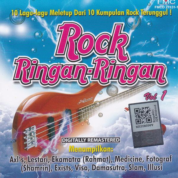 Rock Ringan-Ringan Vol.1