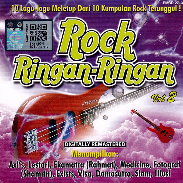 Rock Ringan-Ringan Vol.2