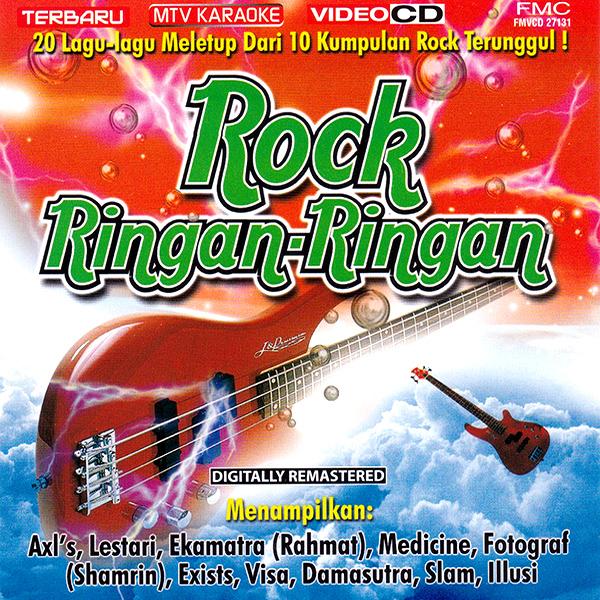 Rock Ringan Ringan MTV Karaoke