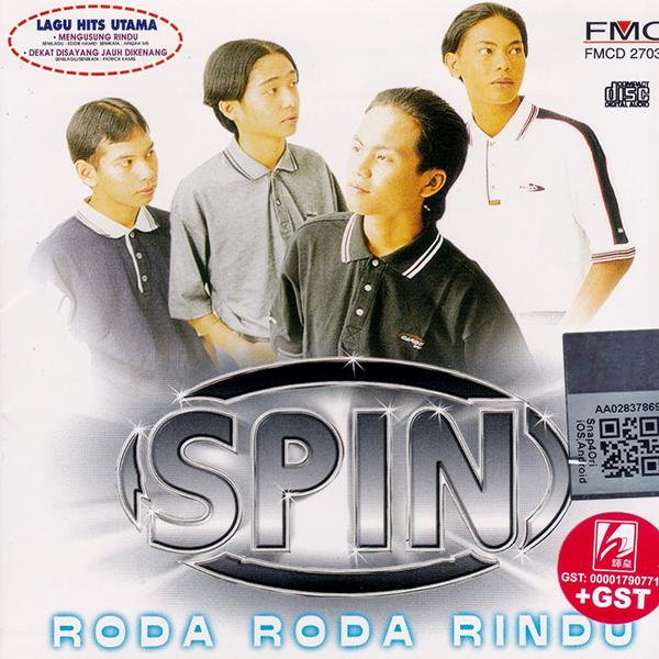 SPIN - Roda Roda Rindu