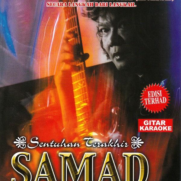 Samad Lefthanded - Guitar Jamming Vol.2