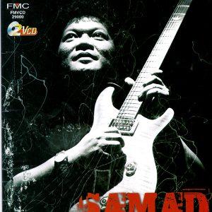 Samad Lefthanded - Guitar Jamming Vol.1