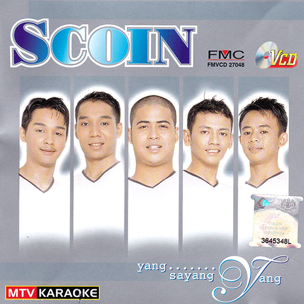 SCOIN - Yang... Sayang Yang MTV Karaoke